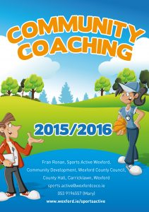 Community Coaching A5 page1