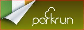 parkrun.ie logo